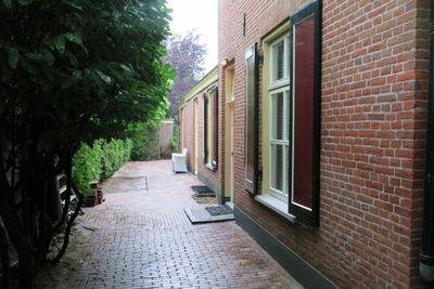 Kerkstraat, Velp