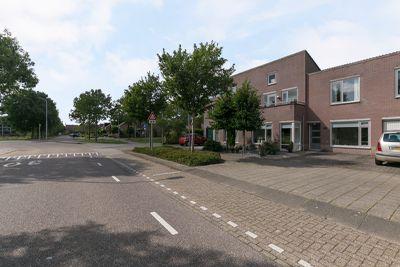 Haya Van Somerensingel 147, Hoofddorp