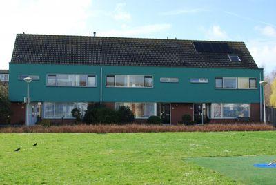 Waterscheerling 36, Velserbroek