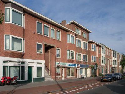 Rijswijkseweg 333, Den Haag