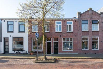 Prins Hendrikstraat 78, Breda