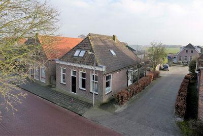 Veneweg 79, Wanneperveen