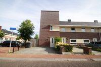 Danzigstraat 1, Lelystad