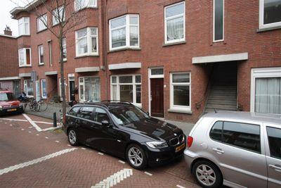 Reinwardtstraat 87, Den Haag