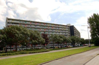 Merendonk 54, Leiden