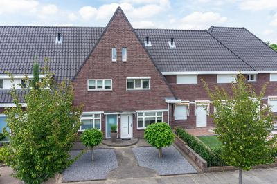 Agnes Huijnstraat 16, Venlo