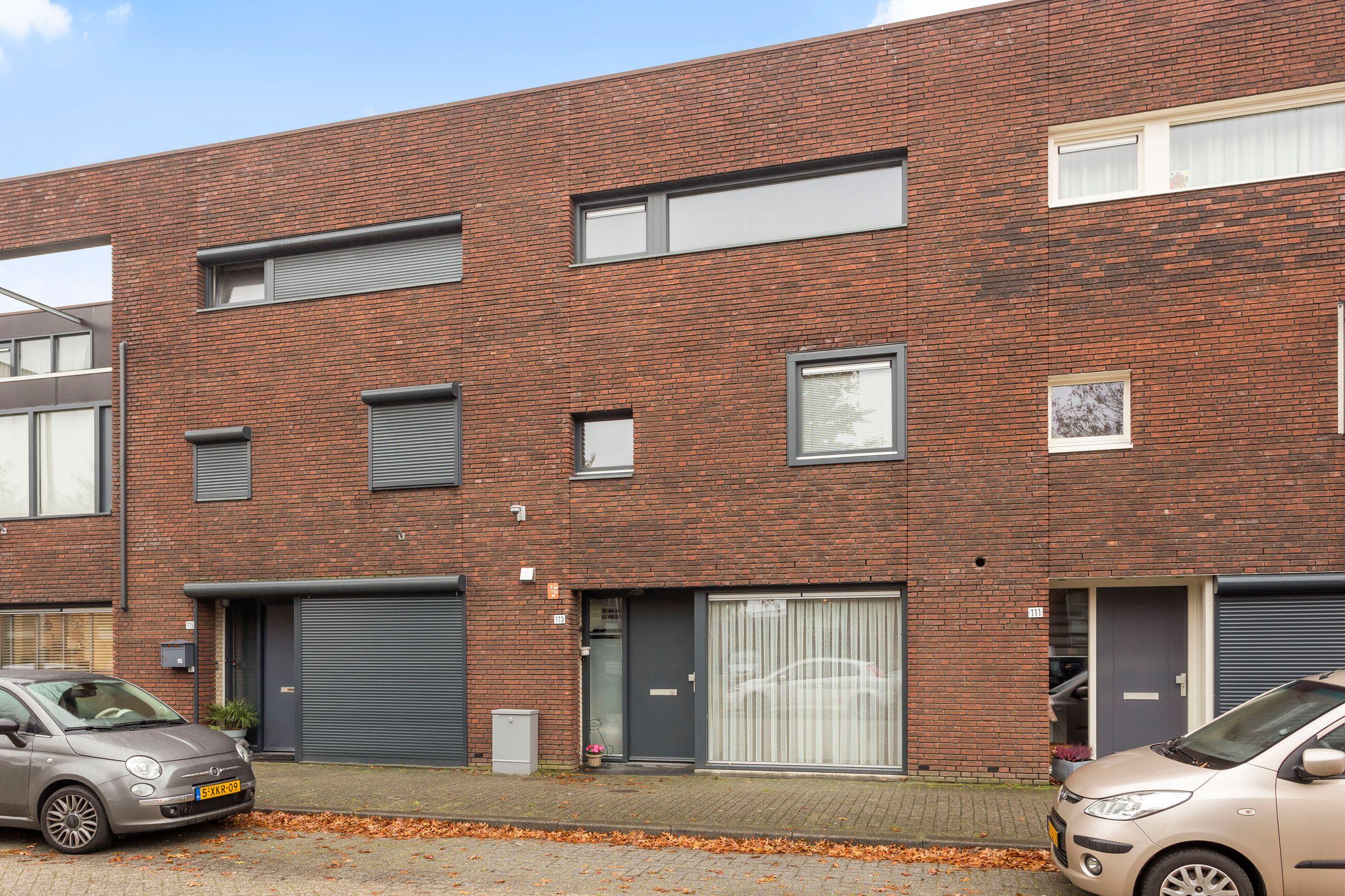 Spaarnwoudelaan 113, Tilburg