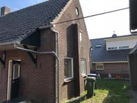 Hendrikstraat 21, Gameren