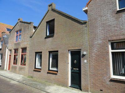 Irenestraat 48, Colijnsplaat
