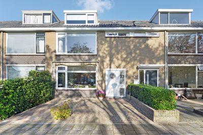 Stegerhoek 37, Noordwijk