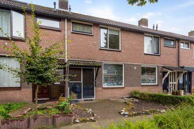 Zuilenstraat 60, Breda
