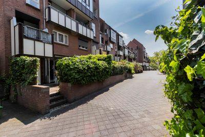 Coxstraat 7, Maastricht