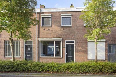 Keiweg 130, Oosterhout