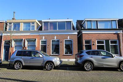 Callenburgstraat, Vlaardingen