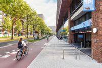Martinus Nijhofflaan, Delft