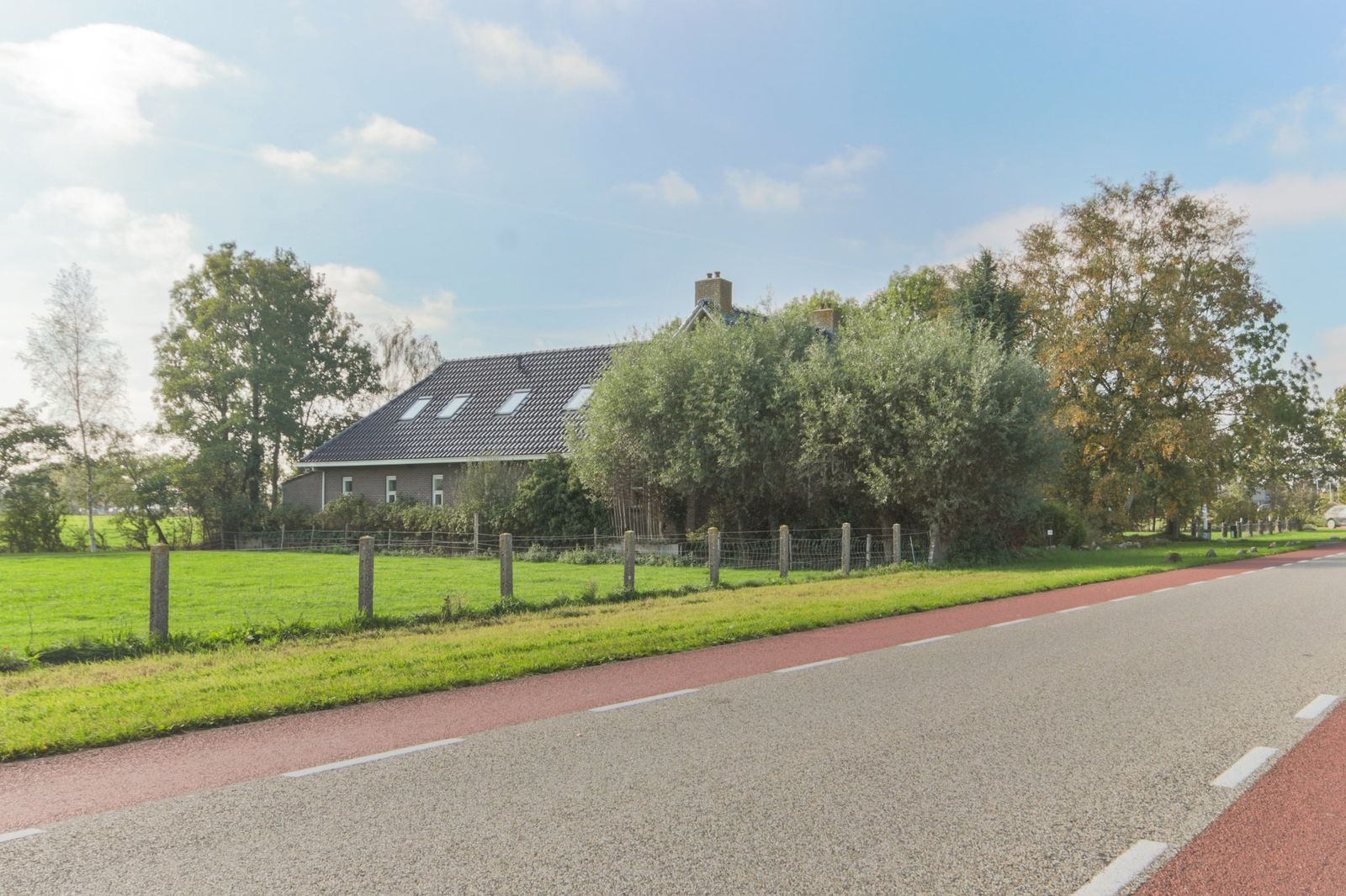 Noorderweg 13, Midwolde