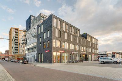 Brouwerijstraat 387, Enschede