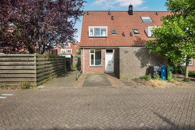 De Kempenstraat 64, Alkmaar