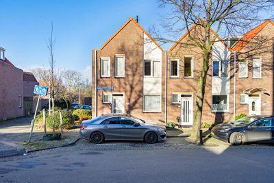 Louis Armstrongkade 350, Den Haag