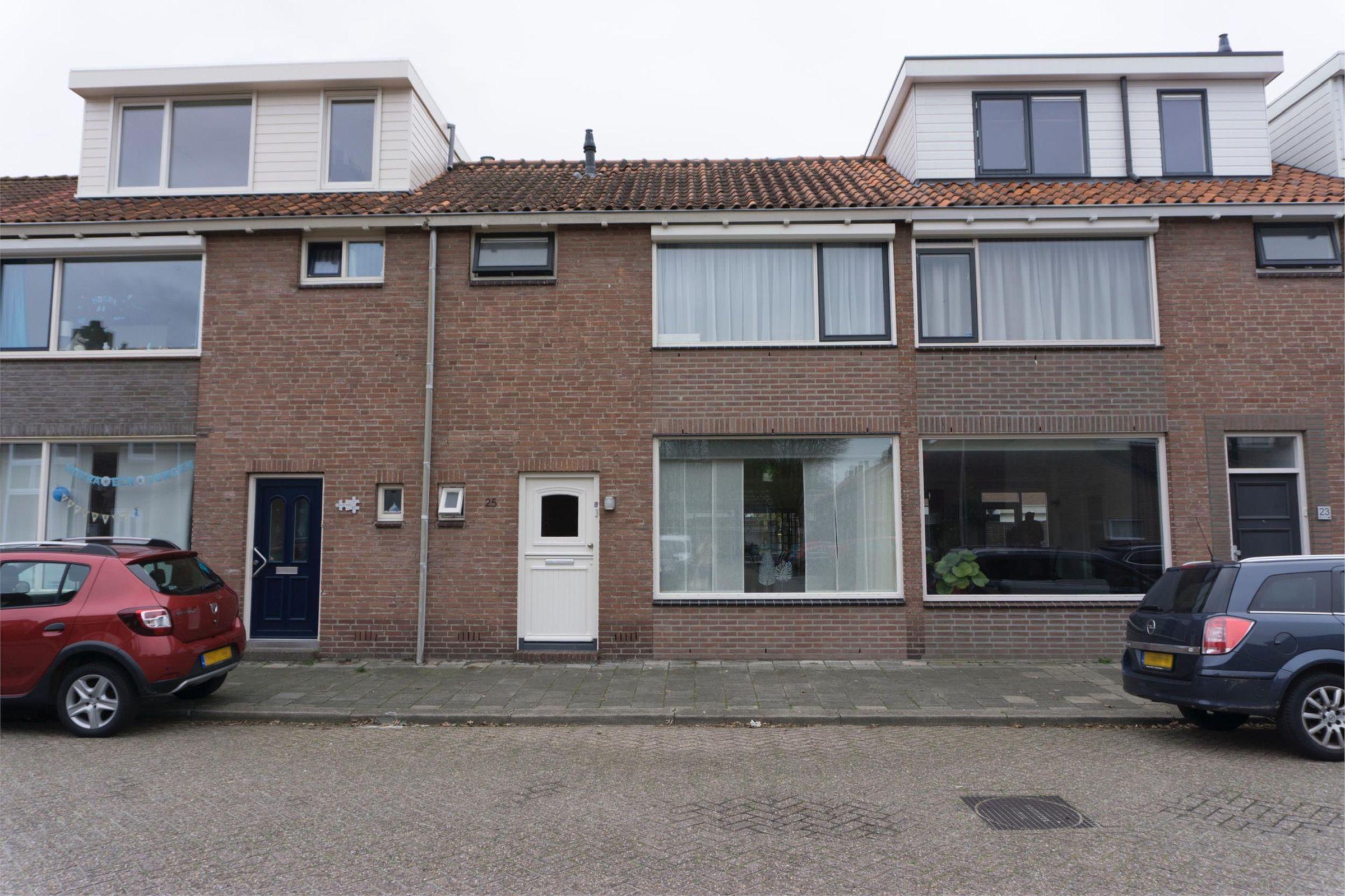 Trappistenstraat 25, Tilburg