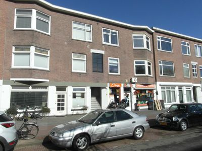 Juliana van Stolberglaan 278, Den Haag