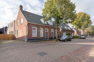 Nieuwstraat 51, Liempde