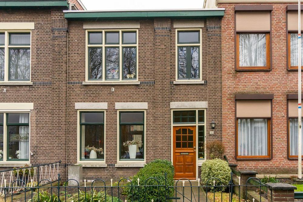 Parallelweg 105, Bergen op Zoom