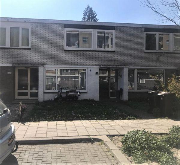 Stanleylaan 267, Utrecht