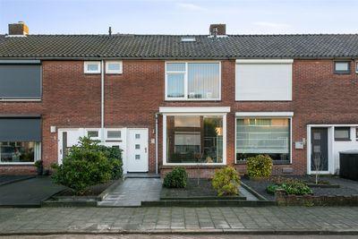 Van Kinschotstraat 7, Oosterhout