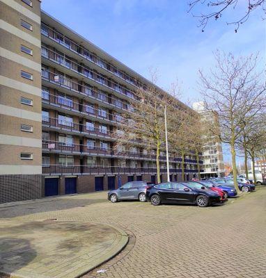 Godijn van Dormaalstraat 32, Rotterdam