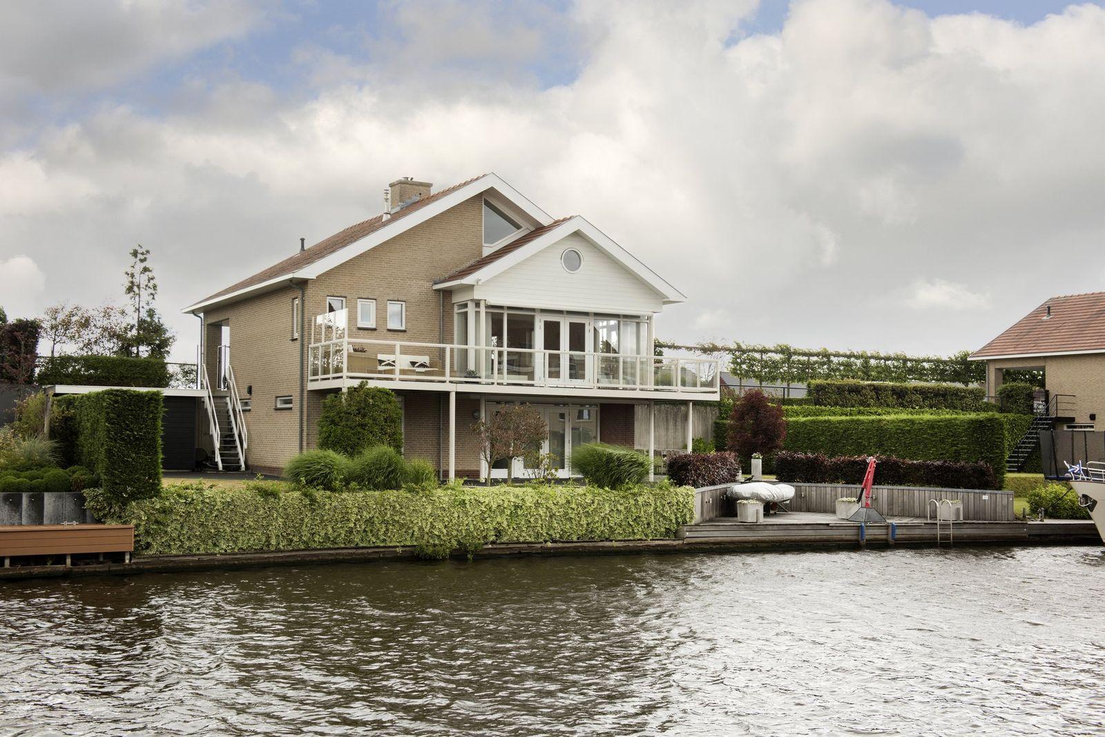 Oost-Havendijk 10, Steenbergen
