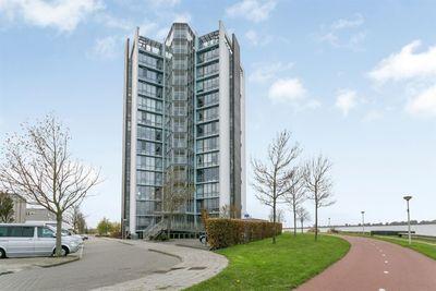 Statietjalk 16, Bergen op Zoom