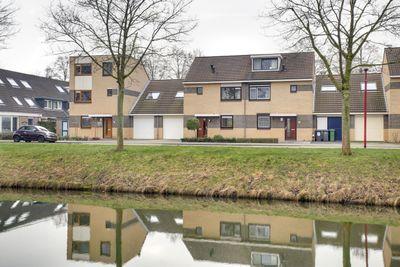 Achillesburg 50, Nieuwegein