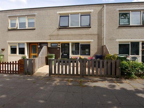 Rimsky-Korssakovweg 140, Almere