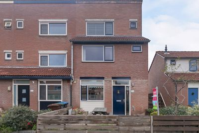 Thomsonstraat 134, Dronten