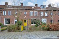 Agaatstraat, Breda