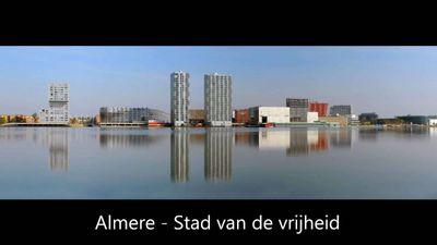 Forum, Almere