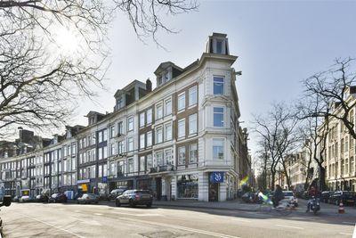Stadhouderskade 62-4, Amsterdam