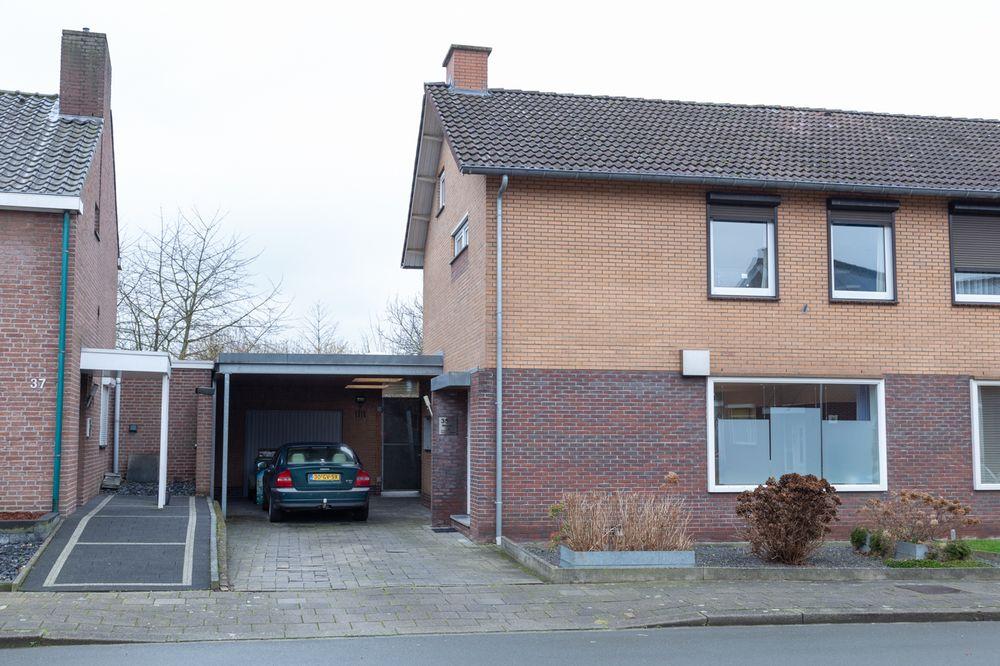 Hayweghenstraat 35, Stein