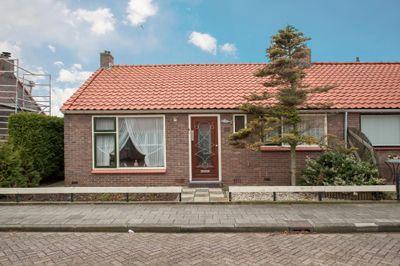Boterbloemstraat 20, Urk