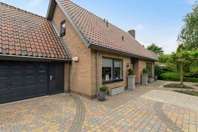 Margrietweg 23A, Ouddorp