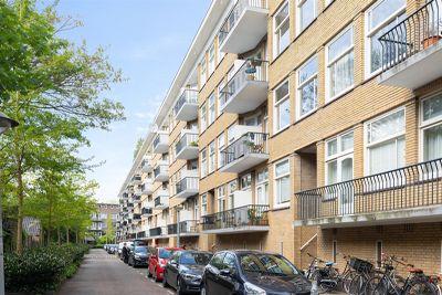Elegaststraat 8-1, Amsterdam