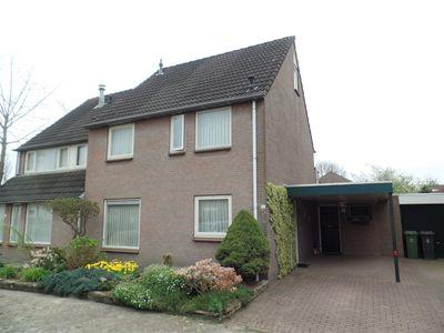 Van Beverwijkstraat 25, Schijndel
