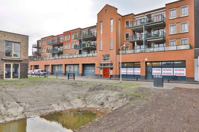 Brederoweg 45-33, Hoogeveen