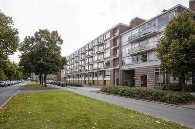 Vondelweg 15, Rotterdam