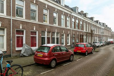 Javastraat 15, Utrecht