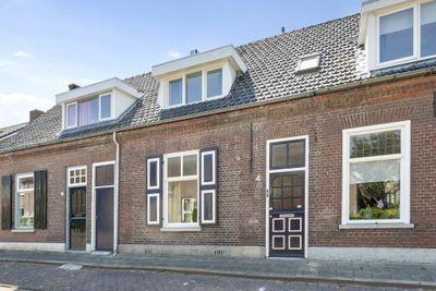 Pastoor Janssenstraat 4, Moergestel