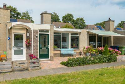 M. de Klerkstraat 56, Almere