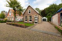 Mauritsstraat 17, Witmarsum