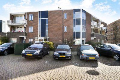 Hendrick Hamelplantsoen 33, Den Haag